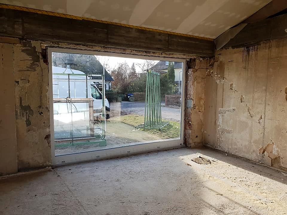 Egal Ob Extra Grosse Fenster Festelemente Oder Extra Grosse
