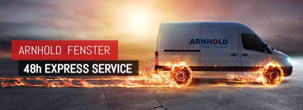 Express-Fenster-Service