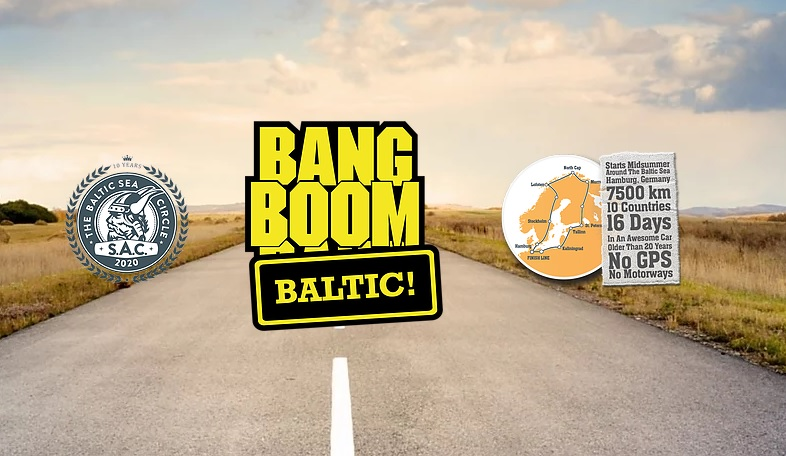 Bang Boom Baltic